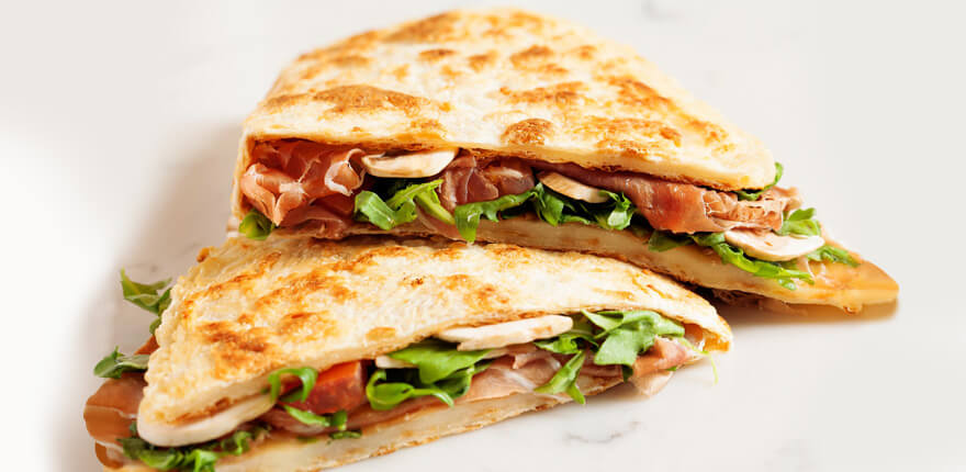 PIADINA Italian Market Sandwich