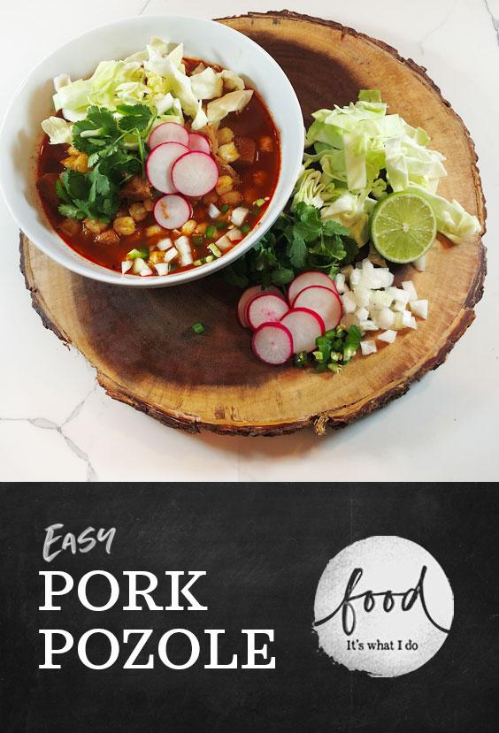 pork pozole