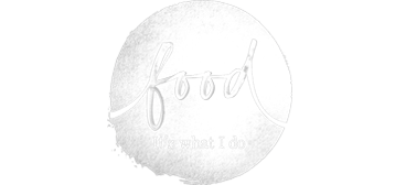 Food It's What I Do_Logo